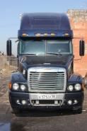 Freightliner Century. Грузовики, 15 000 куб. см., 40 000 кг.