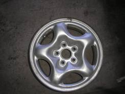 Toyota Caldina. x14, 5x100.00