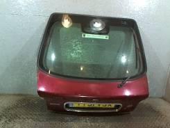 Крышка (дверь) багажника Rover 45 2000-2005 1.4 л Rover 45 2000-2005