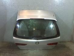 Крышка (дверь) багажника Alfa Romeo 156