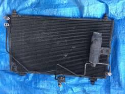 Радиатор кондиционера. Toyota Supra, JZA80