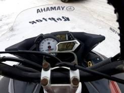 Yamaha Apex. исправен, есть птс, с пробегом. Под заказ