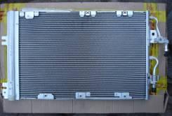 Радиатор кондиционера. Opel Astra GTC, L08 Opel Astra, L48, L35, L67 Opel Zafira, A05 Двигатели: Z20LER, Z20LEL, Z20LEH, Z16XNT, A16XNT