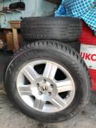 Продам колеса Honda CR-V R16. 6.0x16 3x98.00, 5x114.30 ET-50 ЦО 63,0мм.
