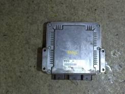 Блок управления (ЭБУ) Fiat Ulysse 2002-