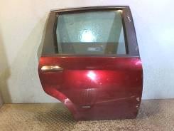 Дверь боковая Fiat Croma, правая задняя