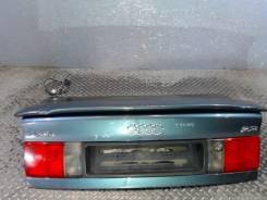 Крышка (дверь) багажника Audi 100 (C4) 1991-1994
