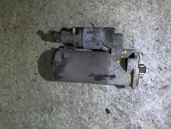 Стартер Volkswagen Crafter