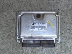 Блок управления (ЭБУ) Ford Galaxy 2000-2006