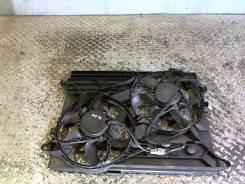 Вентилятор радиатора Saturn Vue
