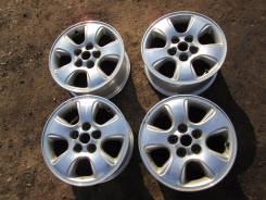 Mazda. 7.0x16, 5x114.30, ET45