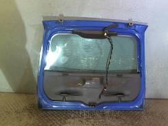 Крышка (дверь) багажника Fiat Punto 1999-2005