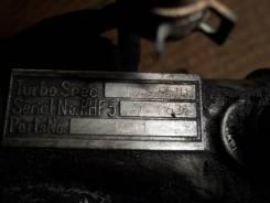 Турбина Mazda MPV