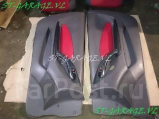 Обшивка двери. Toyota Celica, ZZT231, ZZT230