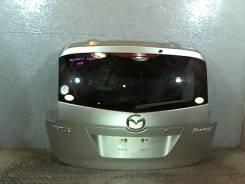 Крышка (дверь) багажника Mazda 5 (CR) 2005-2010