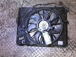Вентилятор радиатора BMW 1 E87 2004-2011