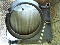 Радиатор (основной) Saab 9-7X