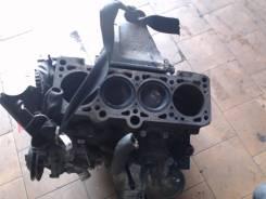 Блок двигателя (картер) Audi 80 (B4) 1991-1994