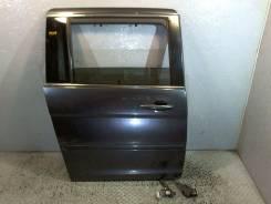 Дверь раздвижная Honda Odyssey 1998-2004, правая