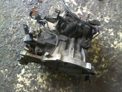 Механическая коробка переключения передач (5 ступ.) Hyundai Getz