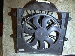 Вентилятор радиатора Jeep Commander 2006-2010