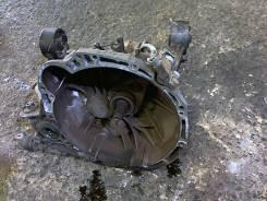КПП 5 ст. Nissan