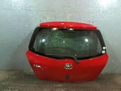 Крышка (дверь) багажника Toyota Yaris 2005-2011