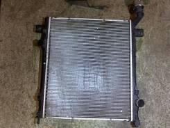 Радиатор (основной) Dodge Nitro