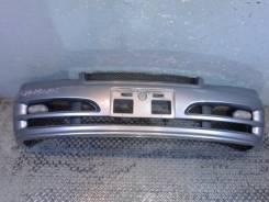 Бампер Nissan Skyline R34 1998-2001, передний