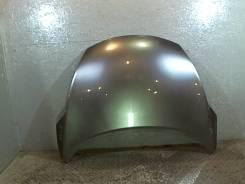 Капот Nissan Juke