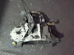 КПП 5 ст. Peugeot Expert 2 л 2006 скол, дефект крепления тросов