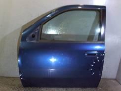 Дверь боковая Saab 9-7X, левая передняя