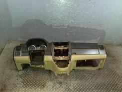 Панель передняя салона (торпеда) Honda CR-V 2007-2012