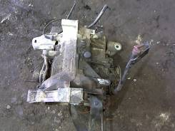 КПП-автомат (АКПП) Audi 80 (B4) 1991-1994 2.6 л 1994 CFY, нет гидротрансформатора,