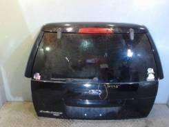 Крышка (дверь) багажника Ford Explorer 2001-2005