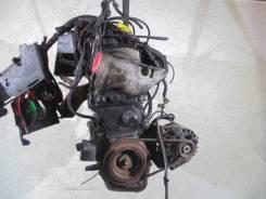 Двигатель (ДВС) Renault Clio 1998-2008 1.2 л 2002 Фото не актуально, с запчасти отделены: Катушка зажигания (24.11.2016). (D4EB),