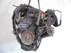 Двигатель (ДВС) Peugeot 206 1.1 л 2000 Фото не актуально, с запчасти отделены: Генератор (05.01.2017), . Катушка зажигания (13.03.2017). (HFZ), без од...