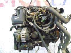 Двигатель в сборе Citroen Xsara 2000-2005