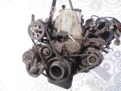 Двигатель (ДВС) Honda Civic 1995-2001 1.4 л 1999 Фото не актуально, с запчасти отделены: Компрессор кондиционера (03.06.2016), . Маховик (13.10.2016)...
