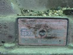 КПП-автомат (АКПП) Suzuki Vitara 2 л 1996 0372LE + раздатка,