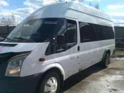 Ford Transit Van. Продам Ford Transit, 2 400 куб. см., 18 мест