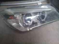 Фара. BMW X1, E84