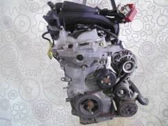Двигатель (ДВС) Nissan Micra K13K 2010-