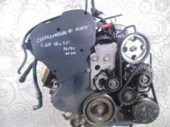 Двигатель (ДВС) Peugeot 607 2 л 2003 Фото не актуально, с запчасти отделены: Катушка зажигания (19.01.2017). (EW10),