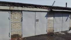 Гаражи кооперативные. улица Осетинская 30, р-н Железнодорожный, 20 кв.м., электричество, подвал.