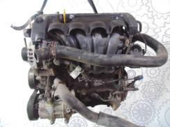 Контрактный двигатель в сборе KIA KIA Ceed 2007-2012