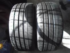 Michelin Pilot Super Sport. Летние, 2015 год, износ: 10%, 2 шт