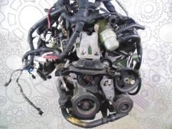 Контрактный двигатель в сборе Dodge Dodge Caravan 2008-