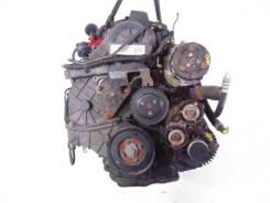 Двигатель (ДВС) Opel Meriva