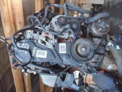 Двигатель (ДВС) Volvo S40 II 2004-